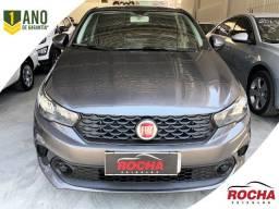 Fiat Argo 1.0 Drive 2020 c/ Multimídia Uconnect 7''- Top! - Leia o anúncio!