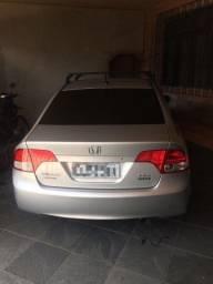 Honda civic novo