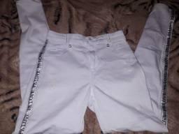 Vendo calça Pitt bul por 300