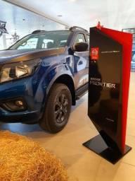 Nissan Frontier Attack 4x4 2.3 Biturbo Diesel R$ 179.990,00