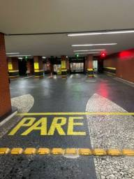 Vaga de Garagem - Centro - 50% por 2 meses para contrato de 12 meses