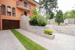 Casa com 4 dormitórios à venda, 396 m² por R$ 1.250.000,00 - Santa Felicidade - Curitiba/P