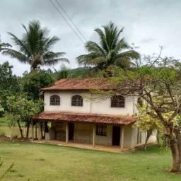 Casa de Campo Mangarai (Descanso e Lazer)