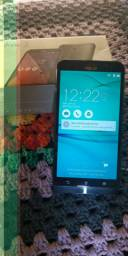 Zenfone 2 16gb 4gb de RAM