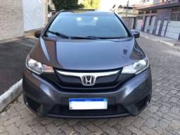 Honda/Fit LX 1.5Flex 16/16 Automático
