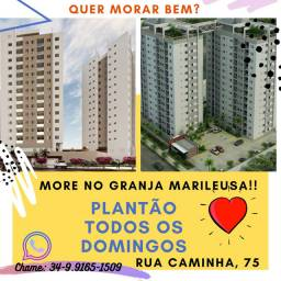 PLANTÃO DE VENDAS-GRANJA MARILEUSA