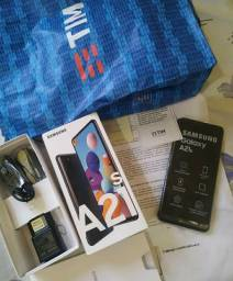 Samsung A21s Completo