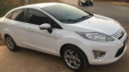 New Fiesta Sedan SE Flex