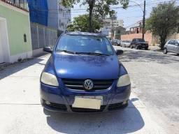 Vw Spacefox Ano 2007