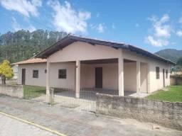 Lote Urbano com Casa em Rio Rufino