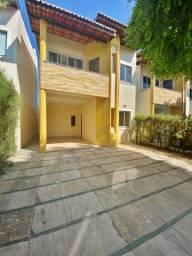 Casa Duplex em Condomínio no Castelão - Fortaleza - Locação - R$ 2.000,00