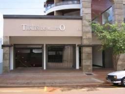 Apartamento à venda em Maringá - PR - Novo Centro - Thales de Mileto