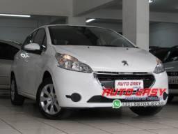 Peugeot 208 Active 1.5 Flex, Completo!