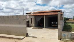 Casa com 135m² (80.000+40.000) R$ 120.000