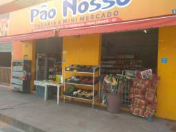 Vende-se  Mini  Mercado e Padaria