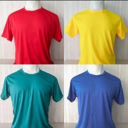 Camisetas campanha eleitoral 2020
