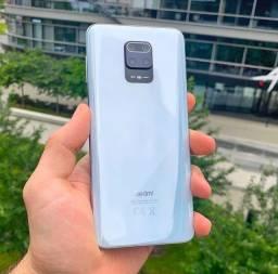 Xiaomi Note 9s lacrado + película + brinde !