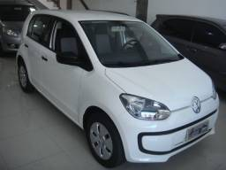 Volkswagen UP Take 2015 Completo
