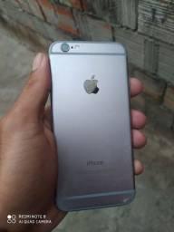 iPhone 6 16gb sem biometria botão home ok