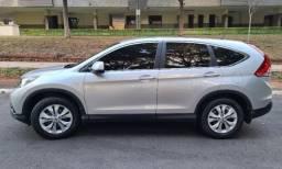 Honda CRV 2.0 LX 4X2 16V Gasolina Automatico