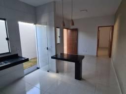 Casa Nova 3 Quartos (suíte) no Setor Grajaú MCMV (Garavelo)
