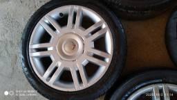 4 Rodas R16 Fiat Stilo