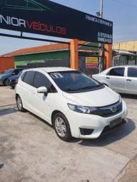 Honda Fit 1.5 LX Automático 2017