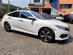 Civic Touring CVT Top
