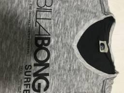 Camiseta Billabong G