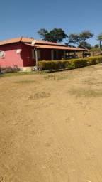 Sitio Lavras nas proximidades do colégio adventista