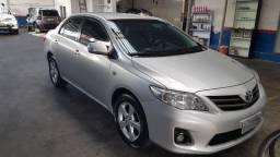 Corolla 2014 2.0 XEI Prata