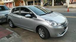 Peugeot 208 active pack - 1.5 - completo 2015