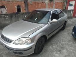 Honda Civic 1999/2000