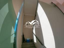 GP - Excelente - Casa Duplex 04 quartos - Em Colinas de Laranjeiras