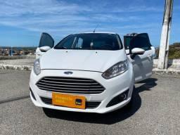New Fiesta Hacht 2015 1.6 Automático