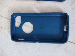 Capinha de proteção para iPhone 7