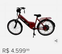 Bike eletrica