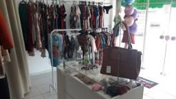 Loja roupas femininas