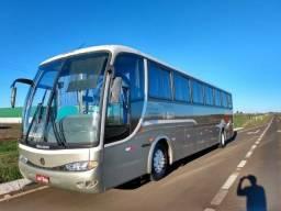 Ônibus rodoviário marcopolo viaggio g6//2001
