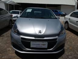 Peugeot 208 1.2 Activ 2019