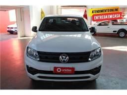 Volkswagen Amarok CS 2.0 Diesel 2019 - 20 mil km