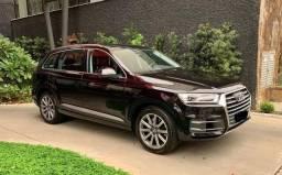 Audi Q7 2018 Diesel 16mil km