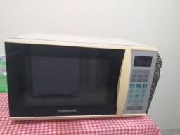 Micro-ondas ,Panasonic.