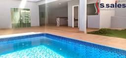 Luxo!! Casa em Vicente Pires com 3 Suítes e Lazer Completo - Brasília