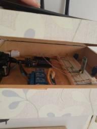 Projeto Arduino