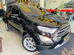 Ford Ecosport 2.0 Direct Flex Titanium 2018