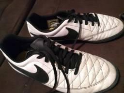 Chuteira da Nike Branca