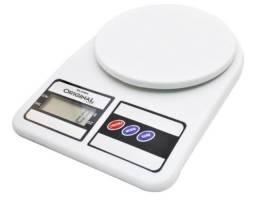 Balança culinária / balança digital de precisão Nova com garantia