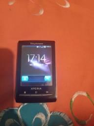 Sony Ericsson XPERIA X10 mini (150,00)