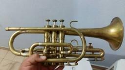 Trompete cornet olds ambassador